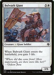 Bulwark Giant - JMP - C