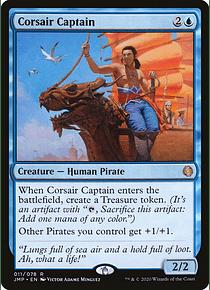 Corsair Captain - JMP - R