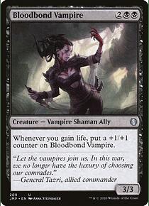 Bloodbond Vampire - JMP - U