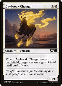 Daybreak Charger - M21 - C