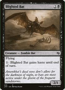 Blighted Bat - JMP - C