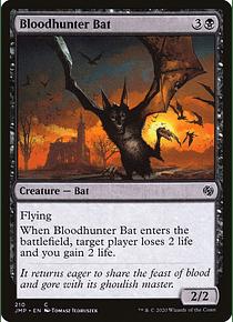 Bloodhunter Bat - JMP - C