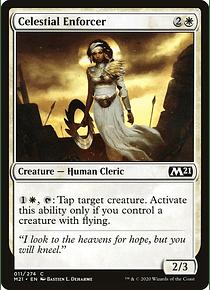 Celestial Enforcer - M21 - C