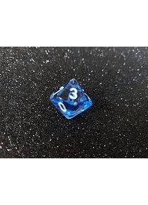 Dado 10 caras - Chessex - D105
