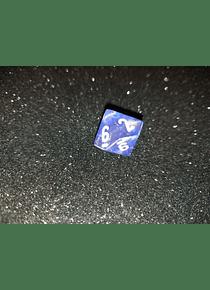 Dado 10 caras - Chessex - D108