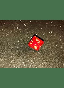 Dado 10 caras - Chessex - D110