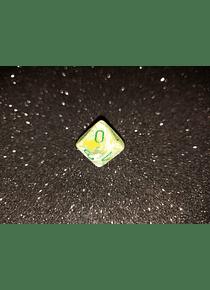 Dado 10 caras - Chessex - D111