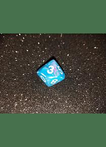 Dado 10 caras - Chessex - D113
