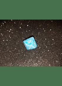 Dado 10 caras - Chessex - D117