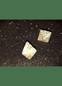 Dado 8 caras - Chessex - D801