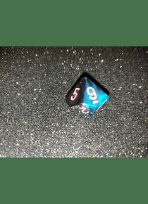 Dado 10 caras - Chessex - D120