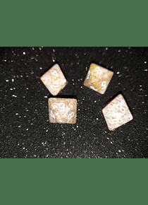 Dado 8 caras - Chessex - D803