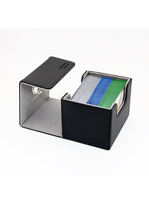 Porta Deck Premium Plus 100 sidewinder Negro (Precompra)