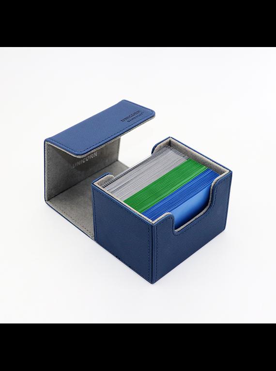 Porta Deck Premium Plus 100 sidewinder Azul  (Precompra)