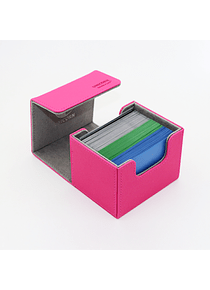 Porta Deck Premium Plus 100 sidewinder Rosa (Precompra)