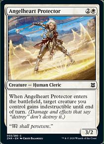 Angelheart Protector - ZRN - C