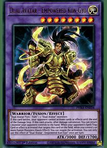 Dual Avatar - Empowered Kon-Gyo - PHRA-EN034 - Ultra Rare