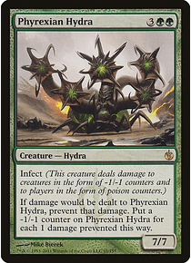Phyrexian Hydra - MRB - R