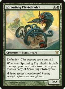 Sprouting Phytohydra - DIS - R (jugada)