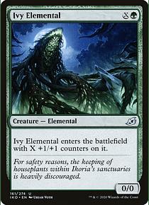 Ivy Elemental - IKO - U