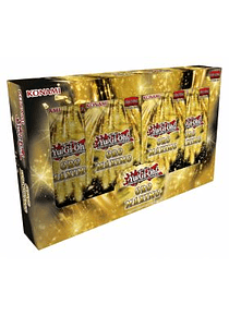 Maximum Gold español (reestock) 25 de noviembre