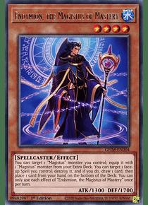 Endymion, the Magistus of Mastery - GEIM-EN004 - Rare
