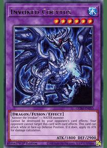 Invoked Cocytus - GEIM-EN055 - Rare