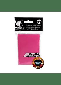 Micas Unicorn Small Paquete con 60 color Rosa
