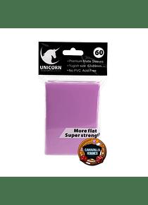 Micas Unicorn Small Paquete con 60 color Violeta