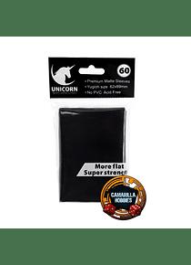 Micas Unicorn Small Paquete con 60 color Negro