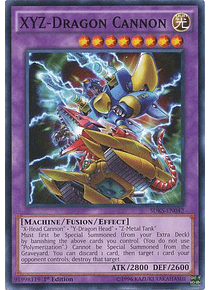 XYZ-Dragon Cannon - SDKS-EN042 - Common