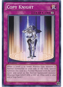 Copy Knight - YS13-EN033 - Common