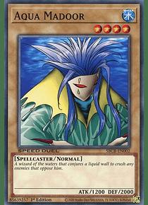 Aqua Madoor - SBCB-EN002 - Common