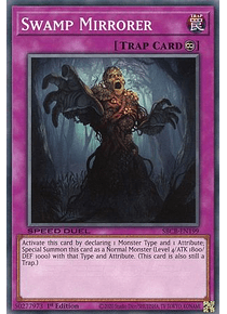 Swamp Mirrorer - SBCB-EN199 - Common