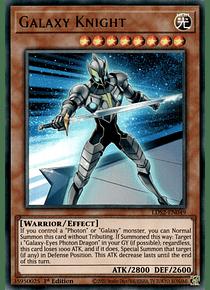 Galaxy Knight - LDS2-EN049 - Ultra Rare