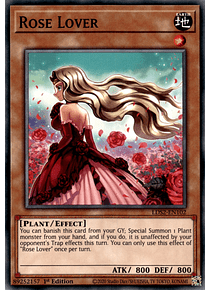Rose Lover - LDS2-EN102 - Common