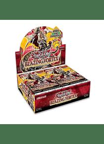 Blazing Vortex caja con 24 (preventa)
