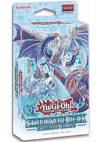 Structure Deck: Freezing Chains