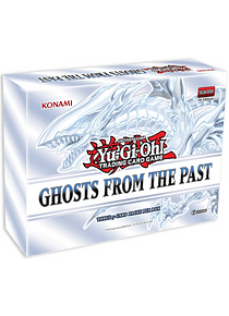 Ghosts From the Past  (PREVENTA)
