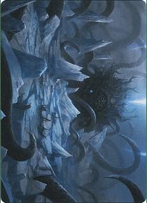Icebreaker Kraken Art Series: Kaldheim