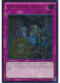 That Wacky Alchemy!  -  ABYR-EN077 - Ultimate Rare