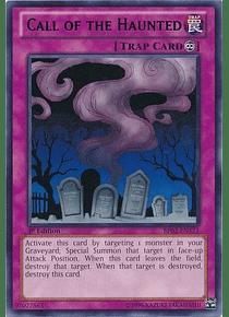 Call of the Haunted - BP02-EN171 - Rare