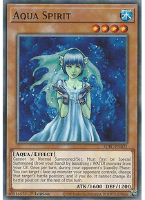 Aqua Spirit - SDFC-EN021 - Common