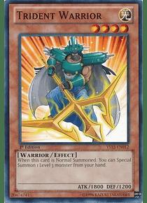 Trident Warrior - YS12-EN012 - Common