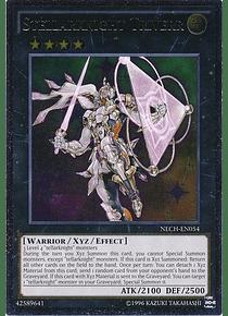 Ultimate Rare - Stellarknight Triverr - NECH-EN054