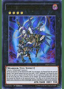 Darktellarknight Batlamyus - INOV-EN051 - Ultra Rare