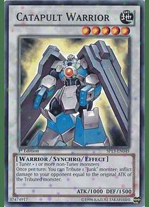 Catapult Warrior - SP13-EN049 - Starfoil Rare