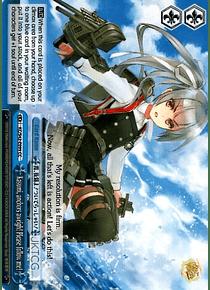 Kasumi, anchors aweigh! Please follow me! -  KC/S42-E099 - CC