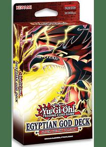 Egyptian God Deck: Slifer the Sky Dragon - Preventa