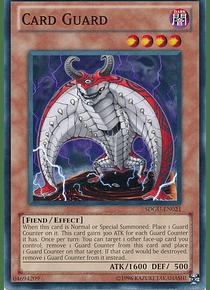 Card Guard - SDGU-EN021 - Common